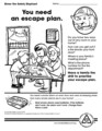 You need an escape plan