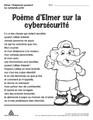Poème d'Elmer sur la cybersécurité
