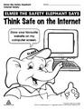 Think Safe on the Internet
