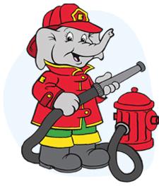 La sécurité-incendie
